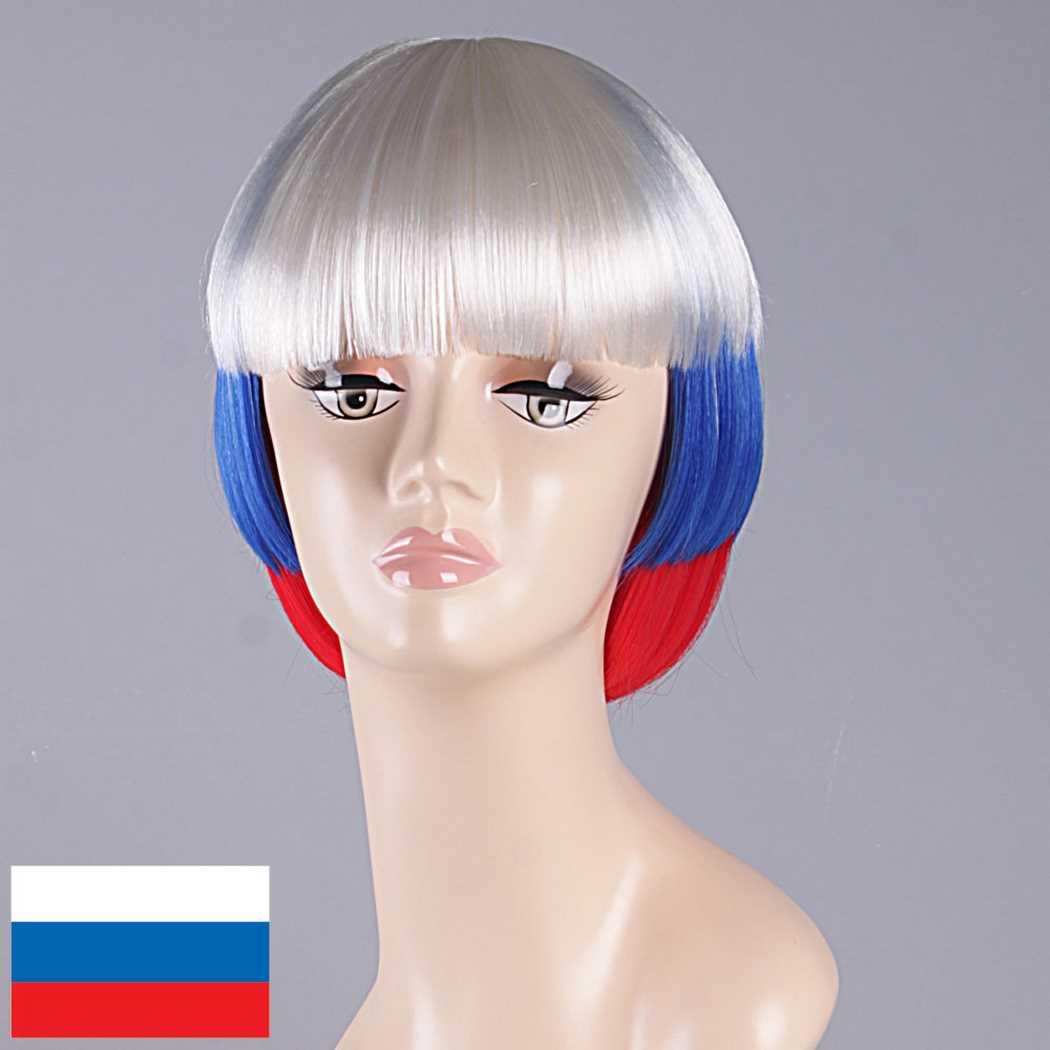 Russian Bob 108