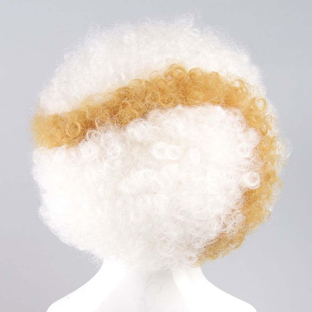 Wigs Swansea 21
